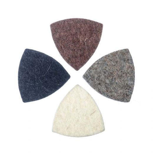 Felt Tones Gypsy Mixed Pack of 4